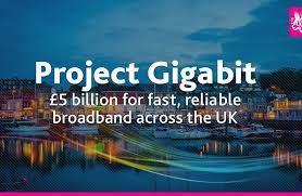 Project Gigabit